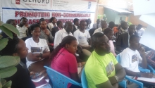 Non- Communicable Disease on the rise in Uganda; Who is to blame