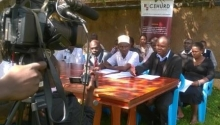 CEHURD drags government to court over Butabika Hospital