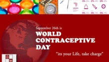 Uganda joins the rest of the world to celebrate World Contraception Day 2016