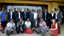 CEHURD Holds Regional meeting on Access to Information and the Right to health